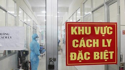 Trưa 15/6: Thêm 118 ca Covid-19, Việt Nam đã có 10.999 bệnh nhân