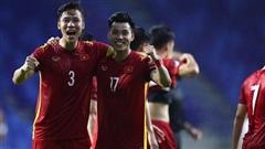Lạc quan nào: Việt Nam giờ đã vào top 12 đội mạnh nhất châu Á, chính thức cạnh tranh trực tiếp vé đi World Cup 2022