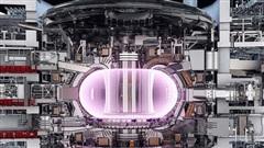 Sức mạnh 'quái vật' của nam châm lớn nhất hành tinh: Đủ sức 'hút' 1 tàu sân bay 100.000 tấn lên 2 mét!