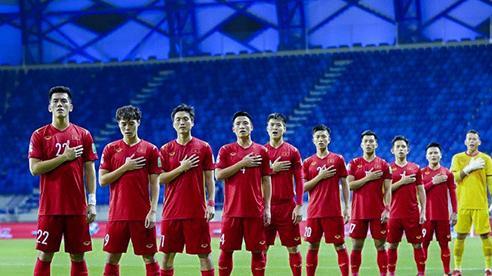 Đội tuyển Việt Nam sẽ cách ly ở đâu khi về nước?