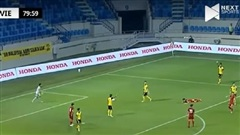 Doanh nghiệp chi tiền tỷ để xuất hiện ít phút trên sân bóng tuyển Việt Nam thi đấu