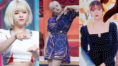 Một thành viên Twice liên tục 'phá game', bị stylist 'dí' đồ vừa già vừa lộ dáng kém đẹp
