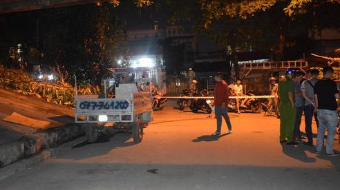 Tìm thân nhân bác tài xế xe ba gác ở Sài Gòn bị đâm chết vì nhắc nhở người tiểu bậy