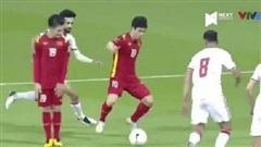 Công Phượng ngã nhưng không có penalty: Giảng viên trọng tài FIFA đưa ra lý giải bất ngờ