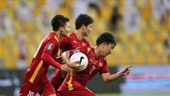 Tuyển Việt Nam nhận thưởng nóng 8 tỷ