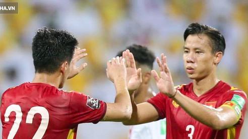 Chuyên gia quốc tế đánh giá đội tuyển Việt Nam sáng cửa giành vé dự World Cup hơn Trung Quốc