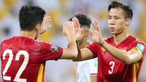 'Đừng nói tuyển Việt Nam ăn may, thầy trò ông Park cũng phải 'trầy vi tróc vảy' mới có vé'