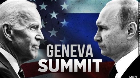 Thông tin từ A đến Z về Thượng đỉnh Nga-Mỹ