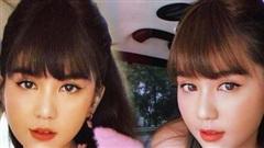 Ngọc Trinh quay ngoắt về style nai tơ ngây thơ, netizen chê 'như Ariana Grande phiên bản chợ Kim Biên'