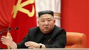 """NLĐ KIm thừa nhận Triều Tiên đang trong tình trạng """"căng thẳng lương thực"""""""