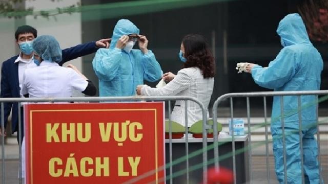 Trưa 17/6: Thêm 220 ca COVID-19, Việt Nam đã có hơn 12.000 bệnh nhân
