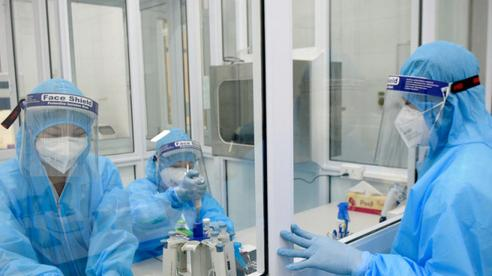 Bản tin COVID-19 tối 17/6: Thêm 136 ca mắc mới, cả ngày Việt Nam ghi nhận 515 bệnh nhân
