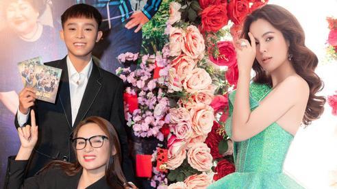 Ngày nào 'ném đá' lia lịa, nay Hoa hậu ở nhà 200 tỷ bất ngờ đổi thái độ 180 độ về Hồ Văn Cường - Phi Nhung vì lý do gì?
