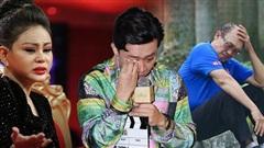 Vụ Duy Phương thắng kiện 400 triệu: Lê Giang từng tố chồng cũ 'vứt xuống cầu thang', Trấn Thành van xin khán giả