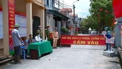 Trưa 18/6: Việt Nam ghi nhận 121 ca COVID-19, TP.HCM nhiều nhất với 59 ca