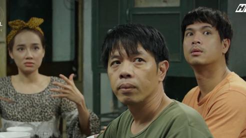 Cây táo nở hoa lập kỷ lục phim truyền hình Việt có lượt xem cùng lúc cao nhất mọi thời đại