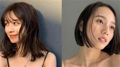 Cứ chăm chăm học gái Hàn mà không biết gái Nhật có 5 kiểu tóc siêu trẻ trung, sành điệu