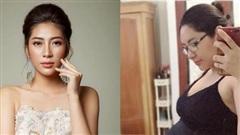 Nhan sắc Hoa hậu Đặng Thu Thảo thời điểm chưa bị tàn phá khi mang thai