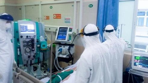 Ca tử vong thứ 62 liên quan đến COVID-19 là bệnh nhân nữ ở An Giang có nhiều bệnh nền
