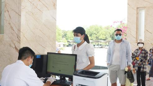 Phát hiện ca dương tính, Lào Cai truy vết bằng camera những nơi bệnh nhân đến