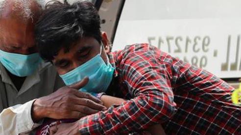 Ấn Độ có thể hứng chịu làn sóng COVID-19 thứ ba vào tháng 10