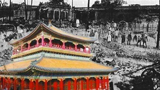 Khi Tử Cấm Thành bốc cháy, 1 ông chủ tiệm vàng đã bỏ ra 500.000 NDT mua hết đống tro tàn: Vẫn lãi to!