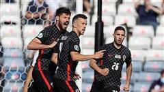 Á quân World Cup vất vả níu hy vọng, đối mặt viễn cảnh u ám ở Euro 2020