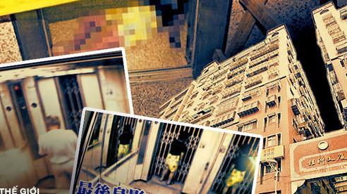 Bấm nhầm tầng thang máy, người phụ nữ rơi vào 'cái bẫy' kinh hoàng, 6 ngày mắc kẹt ở tư thế đứng và chết trong tuyệt vọng