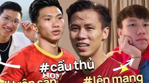 Bóc nhan sắc dàn nam thần ĐT Việt Nam từ trên 'Phây' xuống sân bóng: Ai xứng đáng 'ông hoàng' phong độ điển trai?