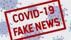 Bác bỏ thông tin TP Hồ Chí Minh áp dụng Chỉ thị 16 từ ngày 19-6