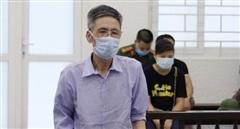 U70 lĩnh án chung thân vì ra tay tàn độc với vợ