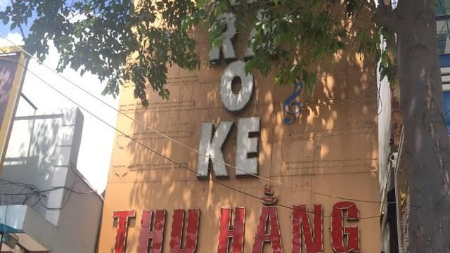 Bắt quả tang 2 nữ tiếp viên khỏa thân phục vụ 20 khách hát karaoke giữa mùa dịch ở Đồng Nai