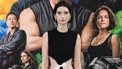 Con gái người mẫu của Paul Walker sẽ tham gia phim 'Fast & Furious'