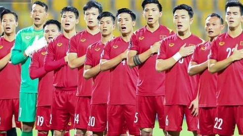 Phóng viên Trung Quốc: ĐT Việt Nam hay đấy, nhưng họ có một điểm yếu ở vòng loại World Cup