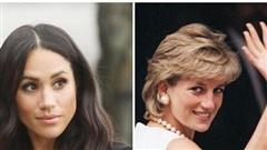 Tiết lộ lý do Meghan không được về dự lễ tưởng niệm Công nương Diana cùng nguyên nhân khiến Harry thực hiện phỏng vấn đối đầu hoàng gia