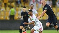 CĐV Thái Lan khẩn thiết mong đội nhà dùng 'Tây' sau thất bại ê chề tại vòng loại World Cup