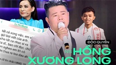 Độc quyền: Nhạc sĩ Chim Trắng Mồ Côi tung tin nhắn với Phi Nhung làm bằng chứng, kể tường tận chuyện bị nữ ca sĩ uy hiếp