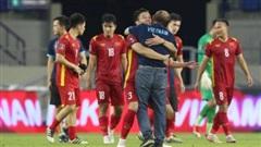 Nhận tin vui từ Hàn Quốc, có cho vàng HLV Park Hang-seo cũng chẳng rời Việt Nam