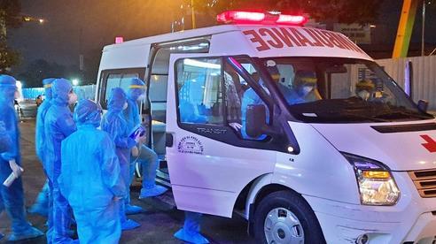 Phát hiện 5 F0 chỉ trong vài tiếng đồng hồ, Bệnh viện Đa khoa Sài Gòn đóng kín cửa tạm ngừng nhận bệnh