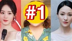BXH sao nữ Hoa ngữ 'thu bộn' nhất ngoài rạp: Triệu Lệ Dĩnh gấp 33 lần Dương Tử, quán quân ẵm bạc tỷ cùng loạt kỷ lục đắt giá