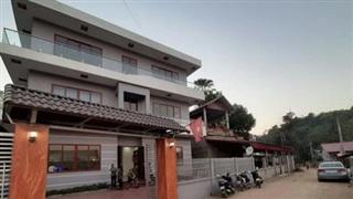 'Biệt phủ' của Hà Đức Chinh: 3 tầng hoành tráng, bảo to nhất huyện cũng không ngoa!