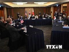 Mỹ hy vọng Triều Tiên sẽ hồi đáp đề nghị đối thoại của Washington