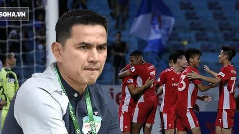 Sa thải Kiatisuk là sai lầm lớn nhất khiến tuyển Thái Lan liên tục thảm bại?