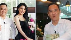 Tay sales Mẹc số 1 Việt Nam từng nhận 8 tỷ tiền mặt của LiLy Chen - mỹ nhân bị đồn yêu cùng 1 tỷ phú với Ngọc Trinh