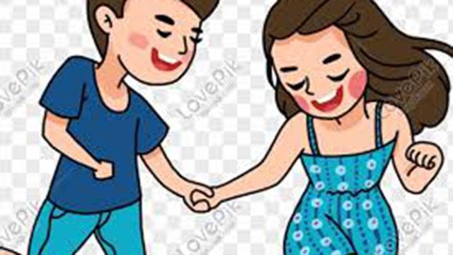 Truyện cười: Cô vợ lăng nhăng