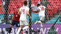 Cập nhật EURO ngày 23/6: Sao Manchester tỏa sáng giúp Anh lên ngôi đầu bảng