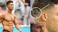 Fan xem ảnh Ronaldo trước trận gặp tuyển Đức mà nước mắt rơi: Nam thần 6 múi sầu riêng đã già rồi sao?