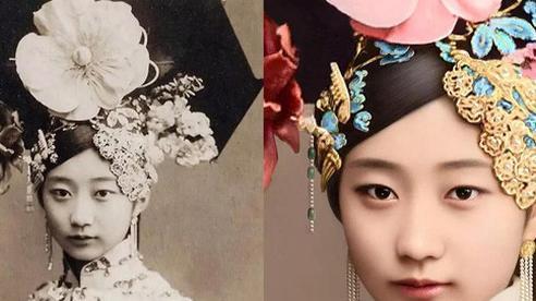 Cách Cách đẹp nhất thời nhà Thanh: Từ chối kết hôn, sống đời tự do