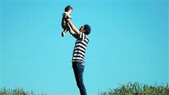 5 chân lý đắt giá mà cha học từ con trai 4 tuổi: Tại sao người lớn lại không biết đến những điều giản đơn này chứ?