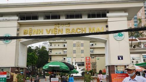 Bệnh viện Bạch Mai trả lại 1,4 tỷ đồng cho 86 bệnh nhân phẫu thuật thần kinh năm 2020